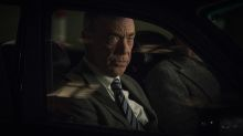 TV Review: J.K. Simmons and Olivia Williams in 'Counterpart' on Starz