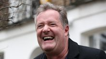Piers Morgan says there's 'no way' he'd ever do 'I'm a Celebrity... Get Me Out of Here'