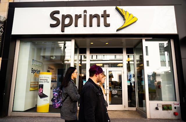 T-Mobile will pay $200 million to settle Sprint's alleged Lifeline abuse