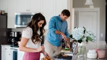 Blogger Bride Hilary Rose Shares 6 Registry Picks for The Couple Who Can't Cook