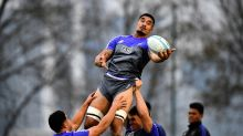 Rugby Union: Kaino expected to face Lions despite knee surgery