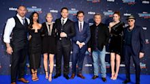 James Gunn reinstated as director of 'Guardians of the Galaxy' to the joy of fans