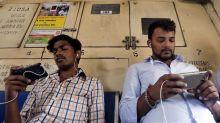 Exclusive: India data-curb plan 'anathema', U.S. tech giants plan pushback