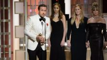 Ryan Gosling aces Golden Globes speech, dedicates award to wife and late brother-in-law