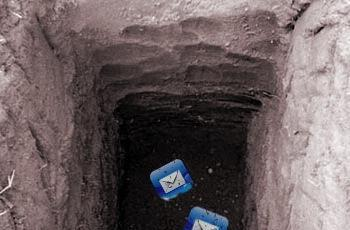 Prevent Spotlight from resurrecting your deleted emails on iPhone