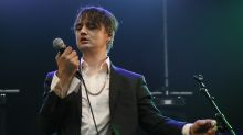 Pete Doherty arrested in France amid drug sale allegations