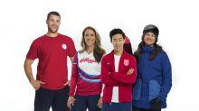 Celebrate Team USA At The Olympic Winter Games Pyeongchang 2018 At Kellogg's® NYC Café