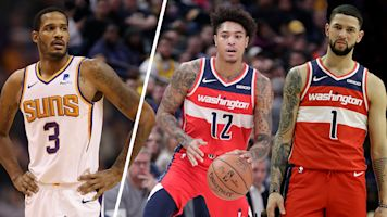 Cleaning up mess: Analyzing Suns-Wizards deal