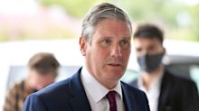 Will Boris Johnson's No-Deal Brexit Gamble Hurt Keir Starmer More Than The PM?