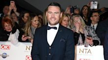 Emmerdale's Danny Miller and girlfriend are engaged and expecting a baby