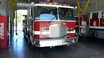 2 Contra Costa County fire stations face closure