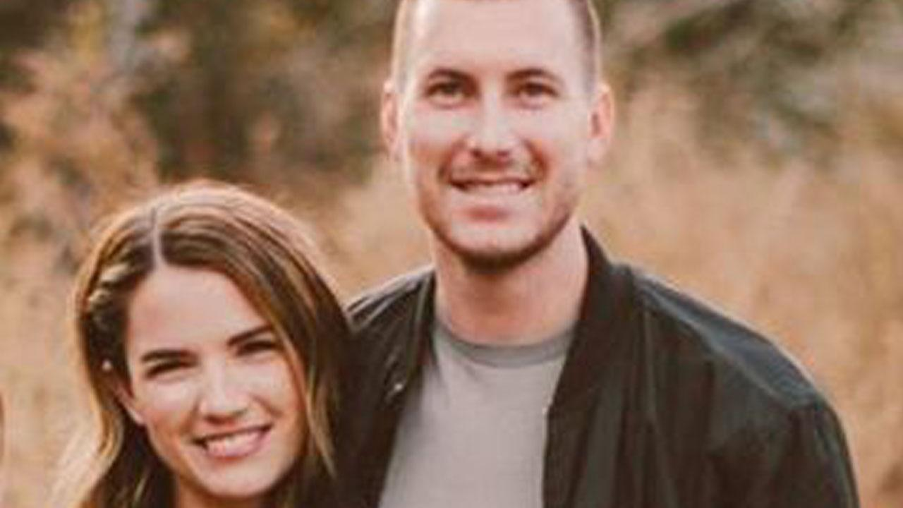 Pastor's Wife Posts Touching Online Tribute After He Took His Own Life