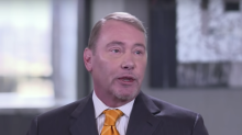GUNDLACH WARNS: Stocks could 'take out' the March lows, economists' GDP forecasts are too optimistic