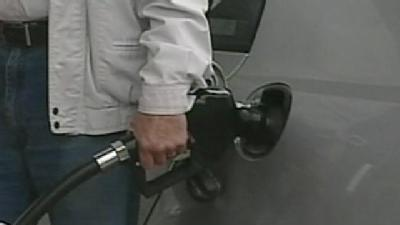 Prices At Pumps Spike