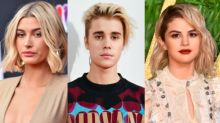 Hailey Baldwin Used To Tweet About Her Love For Justin Bieber And Selena Gomez
