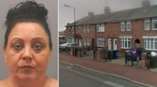 Woman jailed after plotting for gang of armed robbers to raid ex-boyfriend's home and attack him