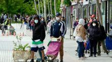 Spain govt okays basic income scheme to tackle poverty