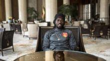 Foot - Côte d'Ivoire - Côte d'Ivoire: Gervinho de retour en sélection pour la première liste de Patrice Beaumelle