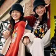 耍帥or耍萌?!蝙蝠俠、芝麻街成為眾時尚品牌最夯聯名角色!