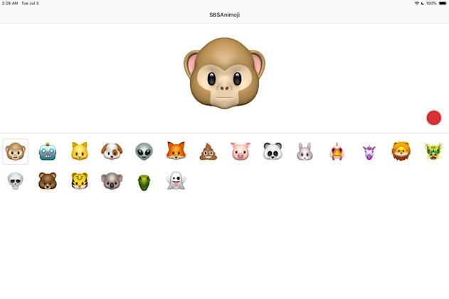 iOS 12 code hints at iPad with Face ID