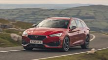 Cupra Leon Estate review: here's why you'll have more fun in the hatchback