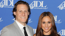 Meghan Markle's ex-husband has reportedly remarried