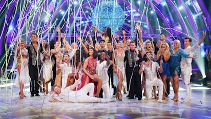Strictly Come Dancing 2019, first live show: how will new judge Motsi Mabuse score her sister Oti?
