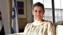 «Israël pense quel'Égypte peut élargir le camp de la paix»