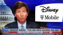 Tucker Carlson's Fox News Show Loses Disney & Other Advertisers Over George Floyd Killing & Black Lives Matter POV