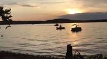'Eight people dead' after tourist boat capsizes