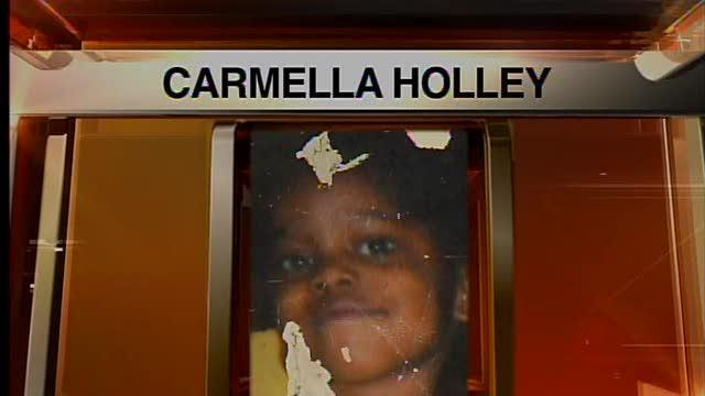 11 year old Akron girl killed by stray bullet