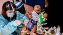 Rumours and fear dog Philippine plan for coronavirus vaccine drive