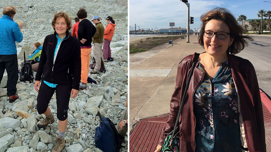 Grisly discovery after scientist, 59, vanishes from conference on Greek island