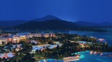 First DoubleTree Resort by Hilton Hainan Xinglong Lakeside Opens in Wanning city, Hainan
