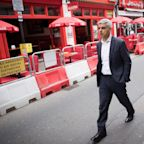 Count begins in London as Sadiq Khan faces fight for second term as mayor