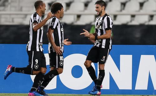 Previa Barcelona SC Vs Botafogo - Pronóstico de apuestas Copa Libertadores