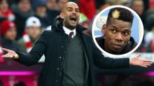 FC Bayern: Pep Guardiola ging offenbar, weil er mehrere Superstars nicht bekam