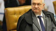 Frente ruralista do Congresso critica Fachin e diz que ministro 'incentiva invasão de terras'