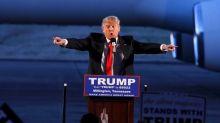 Trump plays the victim card against Hispanic judge