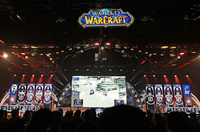 Blizzard's virtual BlizzCon will be free to watch