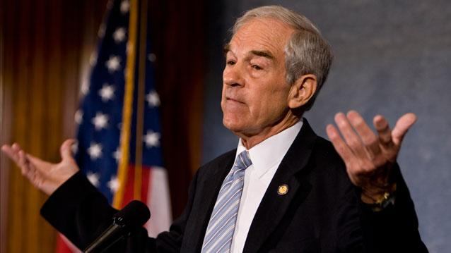 Why Ron Paul's Presidential Campaign Is a Serious Threat to the Establishment