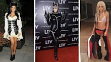 15 Kardashian Halloween costumes you almost forgot