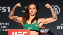 Kalindra Faria prepara retorno ao MMA após demissão do UFC