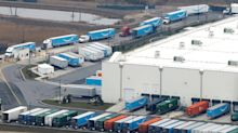 Every aspect of supply chain and transportation is undergoing transformation, and the pandemic has only accelerated it
