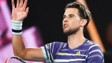 'Worth much less': Dominic Thiem's brazen dig at US Open absences