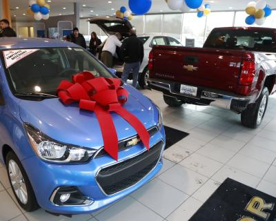 Buying a Car: Factors to consider