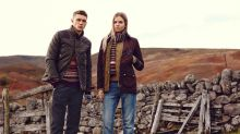 Le style Barbour, toujours in !