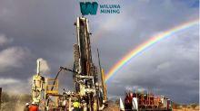 Wiluna Mining Corporation Ltd (WMC.AX) AMEC Investor Briefing Presentation