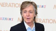 Sir Paul McCartney confirmed as Glastonbury headliner