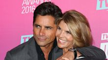 """Here's What John Stamos Had to Say About Lori Loughlin's """"Difficult Situation"""""""